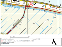 Schildweg in Eemshaven 9979 XR
