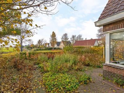 De Vrede 1 in Harlingen 8862 RJ