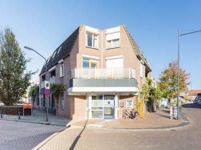 Torenstraat 19 in Oosterhout 4901 EG