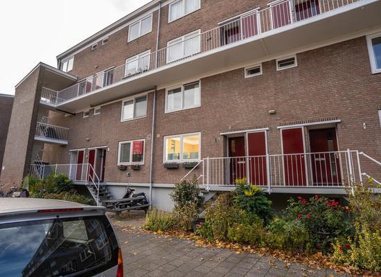 Van Der Lelijstraat 23 in Delft 2614 ED
