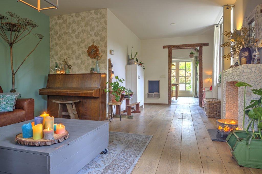 Verkoopstyling Zoals Hoort : Lingsforterweg 62 in arcen 5944 be: woonhuis te koop. v.o.f.