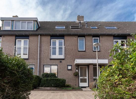 Boliviastraat 19 in Delft 2622 BK