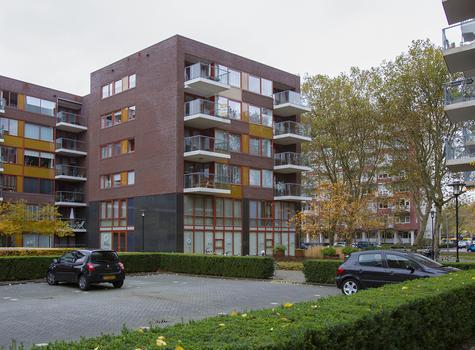 Koningslaan 261 in Rotterdam 3067 TG
