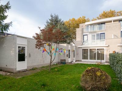 Binnenlandse Baan 96 in Barendrecht 2991 CA