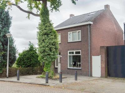 Nautilusstraat 157 in Tilburg 5015 AN