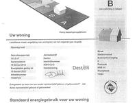 Sleedoornstraat 8 in Heijen 6598 AX