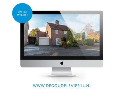 De Goudplevier 14 in Sint-Michielsgestel 5271 LE