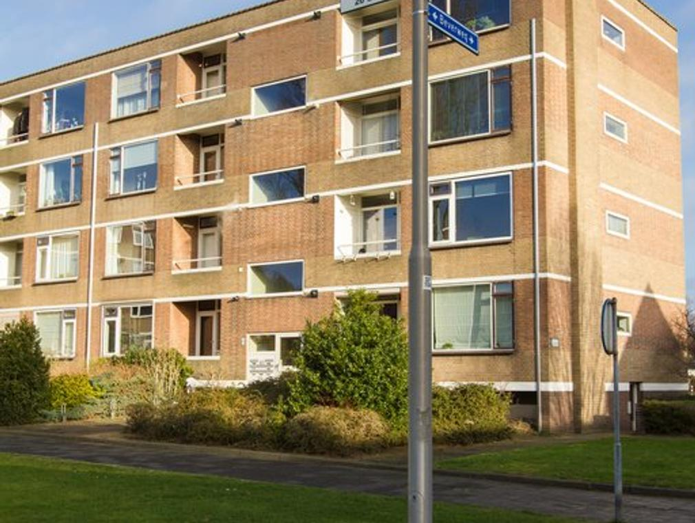 Beverweg 38 in Nijmegen 6532 CE
