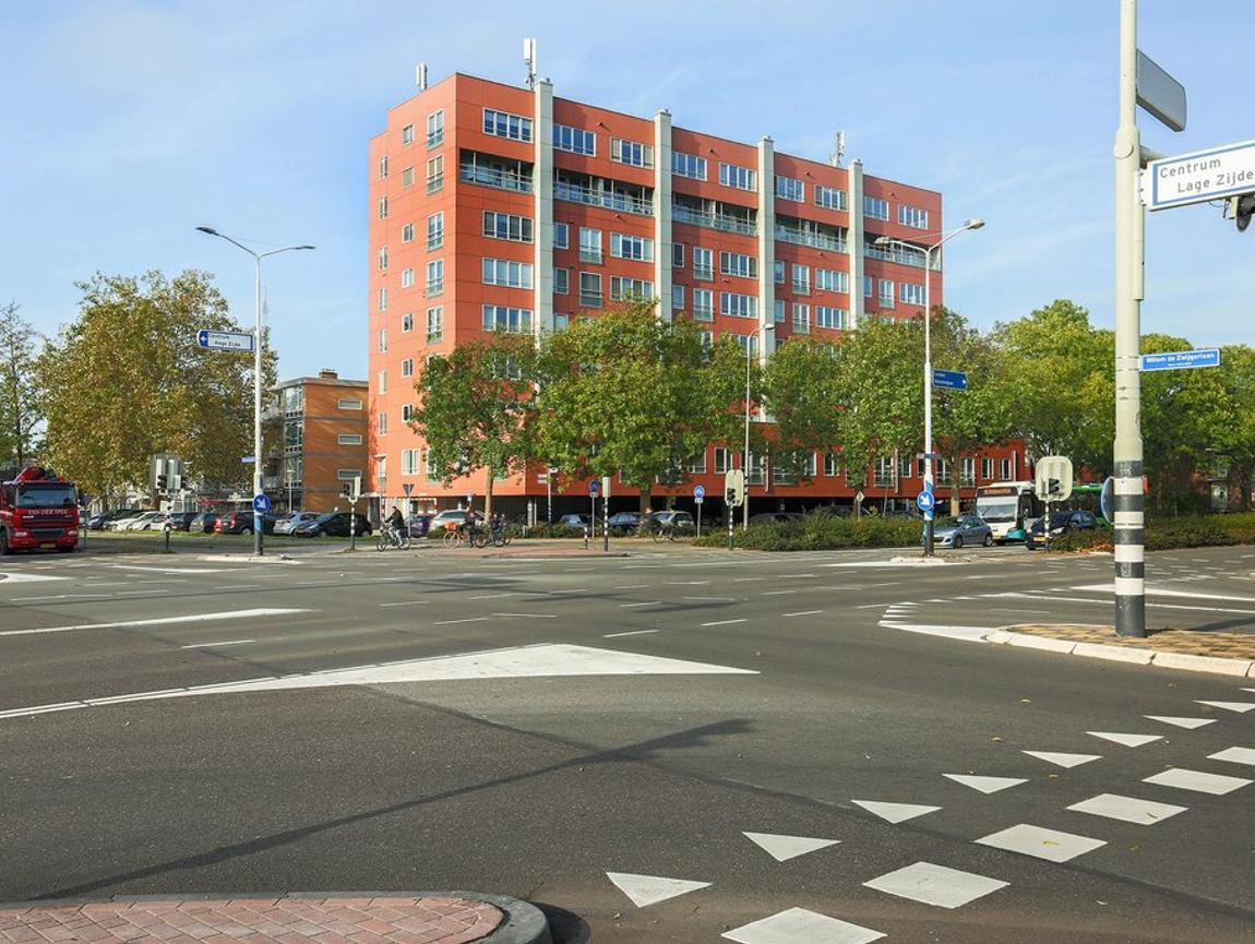 Stadhoudersplein 23 in Alphen Aan Den Rijn 2404 BE