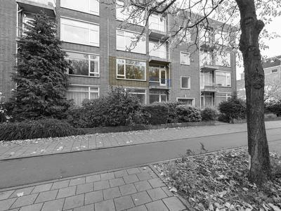 Juliana Van Stolberglaan 81 in 'S-Gravenhage 2595 CB