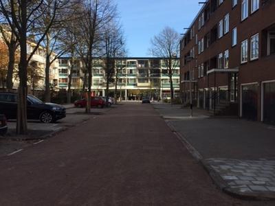 Kastelenstraat 313 in Amsterdam 1082 EH