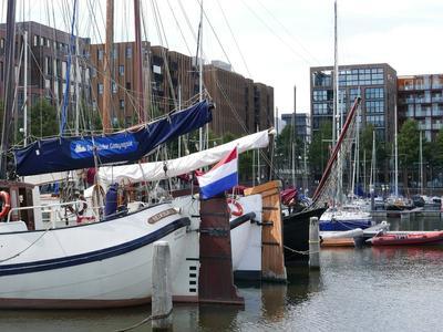 Pieter Oosterhuisstraat 30 in Amsterdam 1087 HT