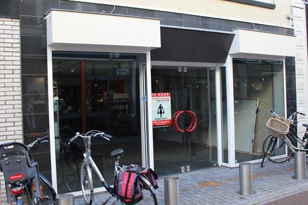 Voorstraat 8 in Woerden 3441 CL
