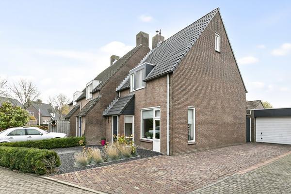 Prins Van Luikstraat 69 in Luyksgestel 5575 BW