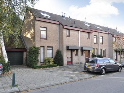 Q.A. Nederpelstraat 277 En 279 in 'S-Gravenhage 2552 HJ