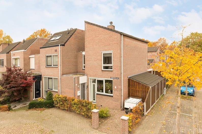 Duinkerkenlaan 83 in Eindhoven 5627 MB