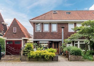 Den Brielstraat 17 in Utrecht 3554 XD
