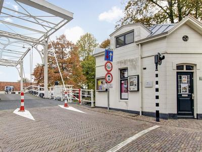 Vossenlaan 3 in Vreeland 3633 AL