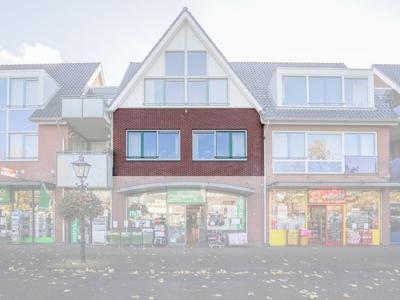 Grote Markt 8 in Nieuwleusen 7711 CZ