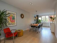 Amerbachstraat 4 in Rotterdam 3045 RE