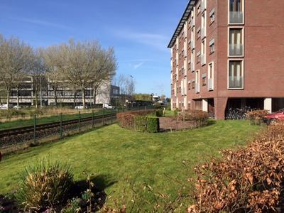 Achter De Hoven 72 in Leeuwarden 8933 AK