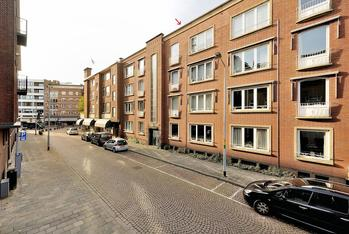 Nassaustraat 19 in Venlo 5911 BS
