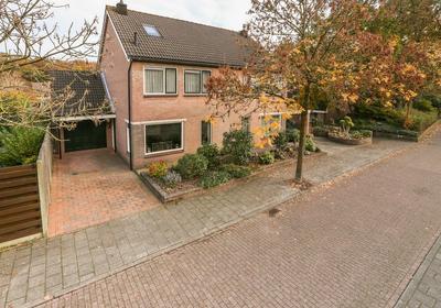 Zwitserlandstraat 32 in Bergen Op Zoom 4614 KL