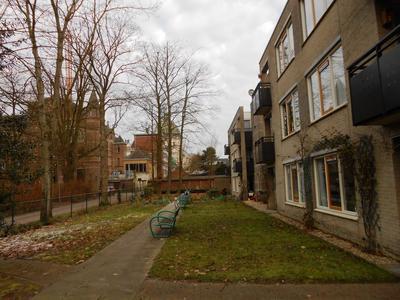Lollestraat 6 A in Oudenbosch 4731 GL