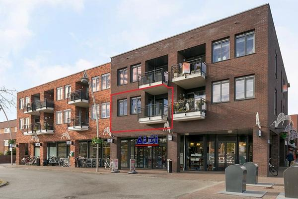 Triasgracht 50 in Harderwijk 3845 DZ