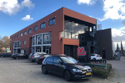 Sluisweg 198 in 'S-Hertogenbosch 5237 MZ