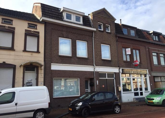 Plein 11 A in Kerkrade 6466 GG