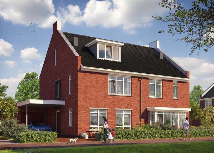 Lingedonk Fase 3 (Bouwnummer 39) in Geldermalsen 4191 LG