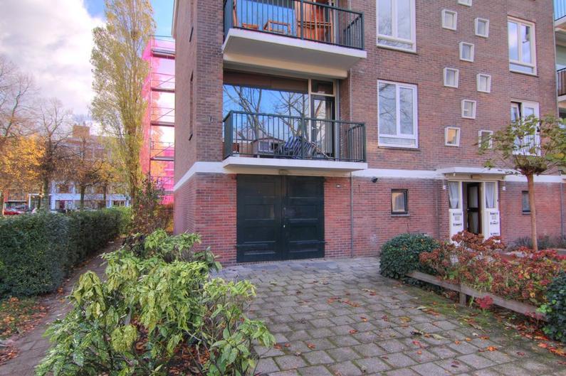 Van Collemstraat 30 in Haarlem 2024 JX