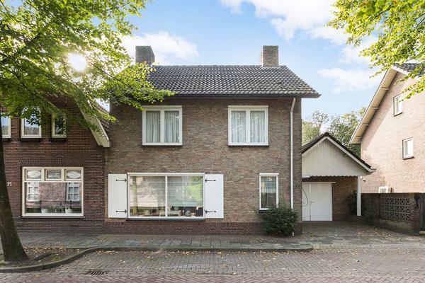 Tilburgseweg 27 in Oisterwijk 5061 CA
