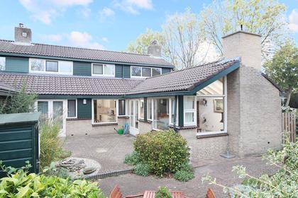 Schokkerwerf 5 in Leiden 2317 DM