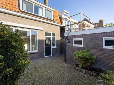 Wilhelminalaan 56 in Kampen 8262 DG