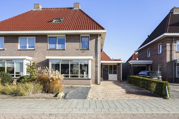 Overslaggronden 5 in Kampen 8266 JT