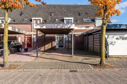 Meidoorn 31 in Cuijk 5432 GA