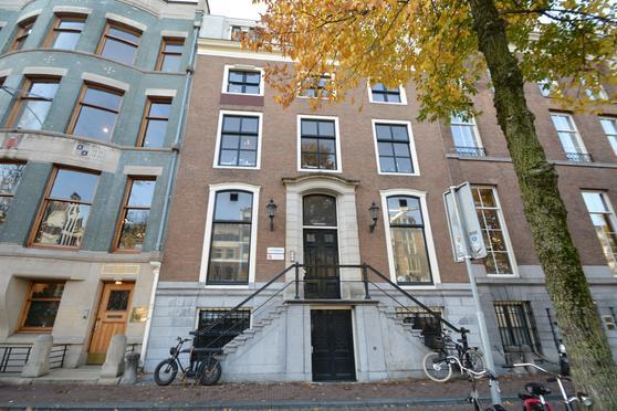 Herengracht 440 in Amsterdam 1017 BZ