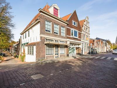 Westerstraat 162 in Enkhuizen 1601 AN