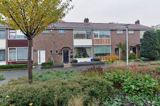 Brucknerstraat 12 in Leiden 2324 KK