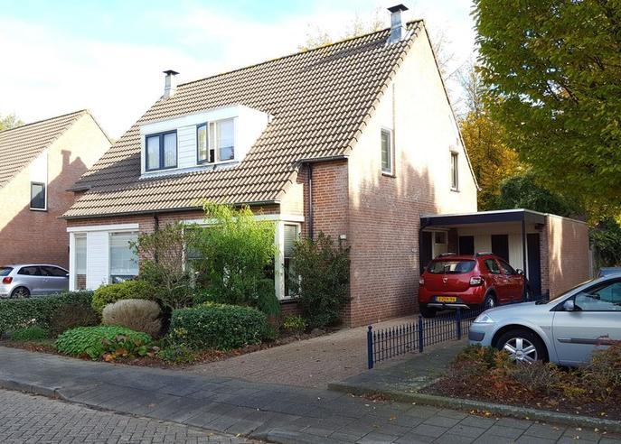 Krommebeemd 11 in Oosterhout 4907 DS
