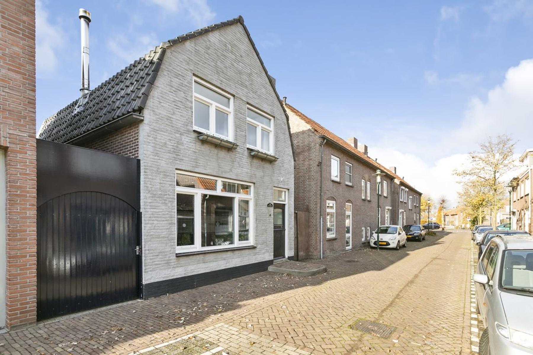 Hoogstraat 34 in Goirle 5051 RW