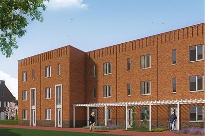 Kloosterkwartier | Rijw. | Typ I | Kavel 45 in Veghel 5461 BA