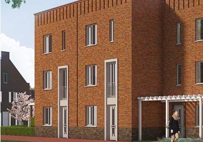 Kloosterkwartier | Rijw. | Typ H | Kavel 48 in Veghel 5461 BA