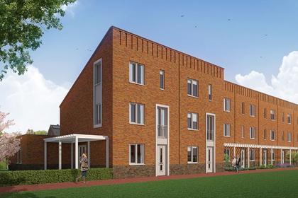 Kloosterkwartier | Hoekw.| Typ G | Kavel 49 in Veghel 5461 BA