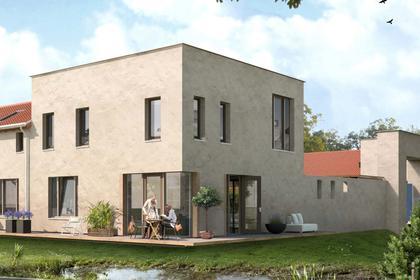 Het Paviljoen | Hoekw. (Type A) Kavel 342 in Veghel 5463 MD