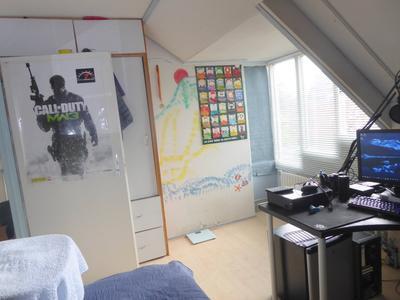 Wibrandastate 13 in Leeuwarden 8926 MA