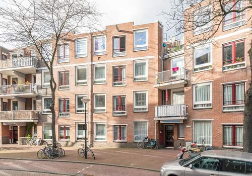 Formosastraat 45 in Amsterdam 1094 SW