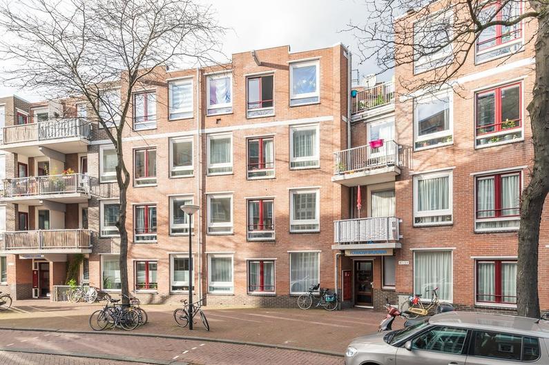 Formosastraat 45 in Amsterdam 1094 SW